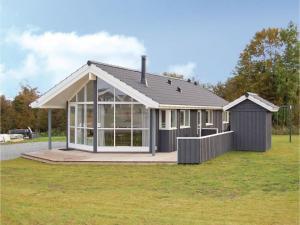 Holiday home Chr. Jacobsensvej Haderslev II