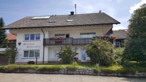 Pension Gästehaus Feldbergblick