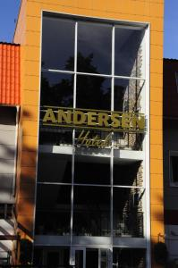 Отель Andersen