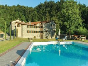 Apartment Fivizzano MS 41 - Hotel - Colla
