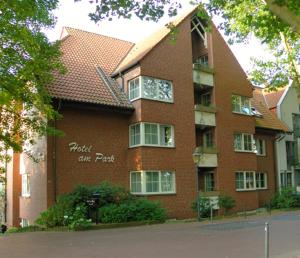 Hotels in der Nähe : Hotel am Park