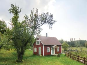 Two Bedroom Holiday Home in Odeshog