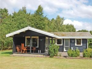 Holiday home Fårvang 36, Дома для отпуска  Fårvang - big - 11