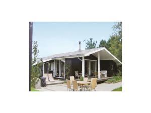 Holiday home Pramdragerparken Farvang IX