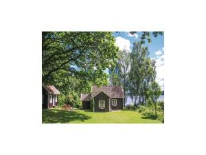 Two Bedroom Holiday Home in Dals Langed