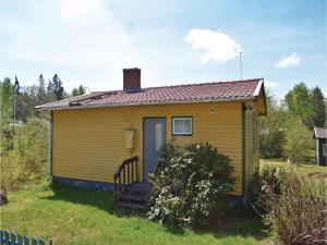 Three Bedroom Holiday Home in Norrkoping