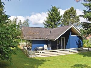 A picture of Holiday home Pramdragerparken Fårvang X
