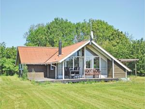 Holiday home Vestertoften