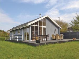 Holiday home Farsø 48