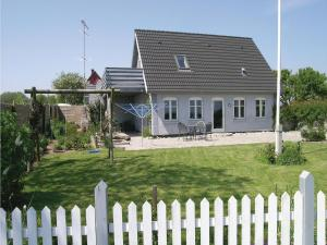 Holiday home Nr. Landevej Sydals XI