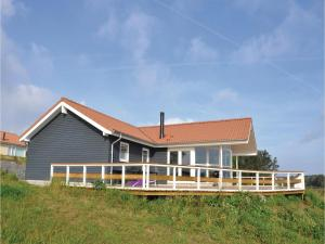 Holiday home Havmose Augustenborg X