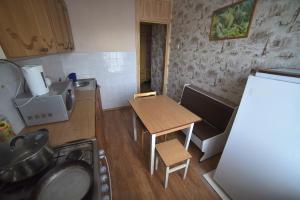 Apartment at Univiersitietskaia 23