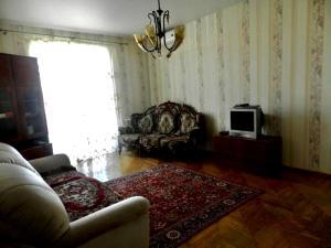 Apartment on Alleya Geroev