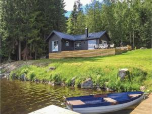 Two Bedroom Holiday Home in Arvika