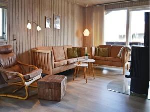 Holiday home Vejlby Klit Harboøre V, Ferienhäuser  Harboør - big - 15