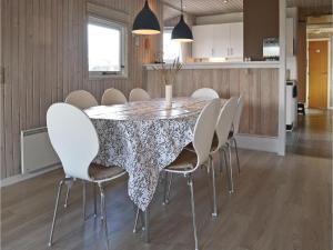 Holiday home Vejlby Klit Harboøre V, Ferienhäuser  Harboør - big - 2