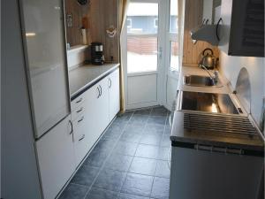 Holiday home Vejlby Klit Harboøre V, Ferienhäuser  Harboør - big - 28