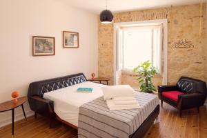 Lisbon Calling Rooms & Studio