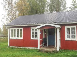 A picture of Holiday Home Bergsjo with Lake View I