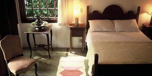 Pousada Santa Martha das Pedras, Hotely  Ubatuba - big - 2