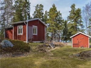One Bedroom Holiday Home in Norrtalje