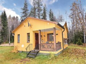 One Bedroom Holiday Home in Syssleback