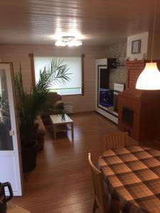 Lake House, Prázdninové domy  Konchezero - big - 12