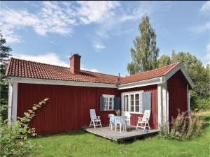 Two Bedroom Holiday Home in Saffle