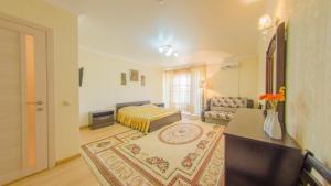 Guest house Aquarel, Affittacamere  Goryachiy Klyuch - big - 1