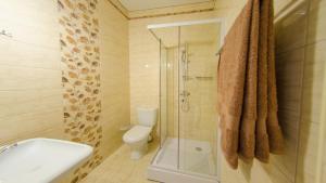 Guest house Aquarel, Affittacamere  Goryachiy Klyuch - big - 42