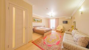 Guest house Aquarel, Affittacamere  Goryachiy Klyuch - big - 29