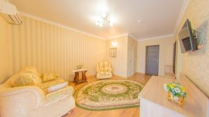Guest house Aquarel, Affittacamere  Goryachiy Klyuch - big - 28