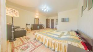 Guest house Aquarel, Affittacamere  Goryachiy Klyuch - big - 27