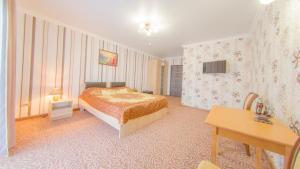 Guest house Aquarel, Affittacamere  Goryachiy Klyuch - big - 26
