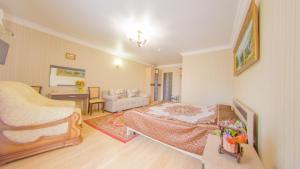Guest house Aquarel, Affittacamere  Goryachiy Klyuch - big - 25