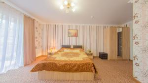 Guest house Aquarel, Guest houses  Goryachiy Klyuch - big - 23