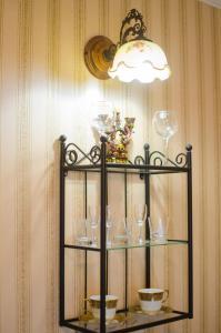 Guest house Aquarel, Affittacamere  Goryachiy Klyuch - big - 10