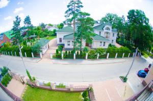 Guest house Aquarel, Affittacamere  Goryachiy Klyuch - big - 40