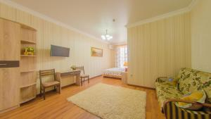 Guest house Aquarel, Affittacamere  Goryachiy Klyuch - big - 20