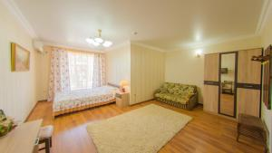 Guest house Aquarel, Affittacamere  Goryachiy Klyuch - big - 19
