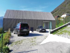Holiday home Tolmin with Mountain View 369 - Hotel - Tolmin
