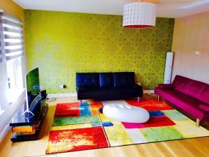 obrázek - Glasgow City Primo location 2 Bed flat