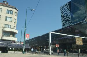 Apartment in the center of Sarajevo