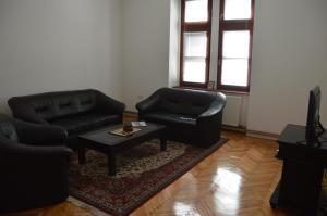 Apartment in the center of Sarajevo - фото 10