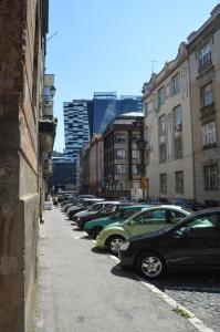 Apartment in the center of Sarajevo - фото 18