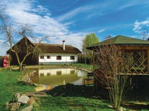 Two-Bedroom Holiday Home in Murska Sobota