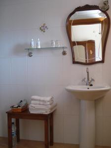 Mas Horta Prim, Vidiecke domy  Sant Pere Pescador - big - 5