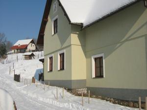 Holiday home Loukov I - Hotel - Semily