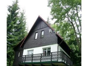 Holiday home Benecko-Rychlov - Hotel - Benecko