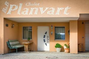 Chalet Planvart